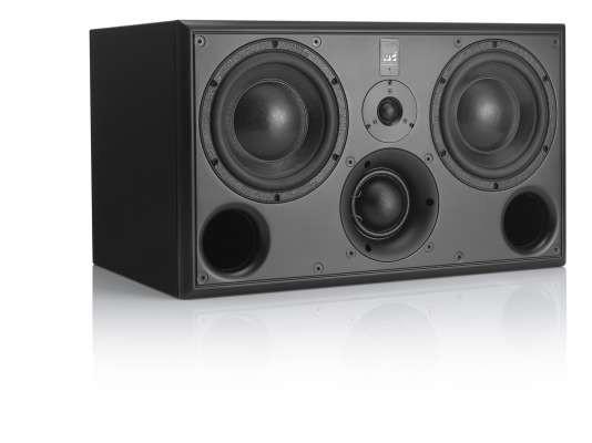 ATC SCM 45 A Pro - Aktiver 3-Wege Lautsprecher - Paarpreis