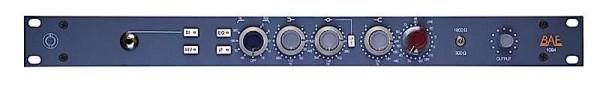 BAE Audio 1084 mit Netzteil (Paar)