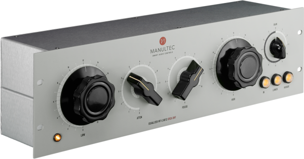 Manultec ORCA BAY MT-E.8012 frontpanel dynamic