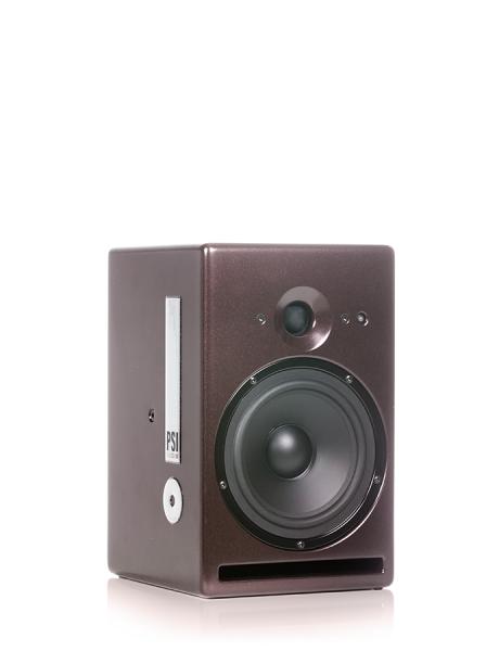 PSI Audio A17-M (Studio Red) - Stückpreis