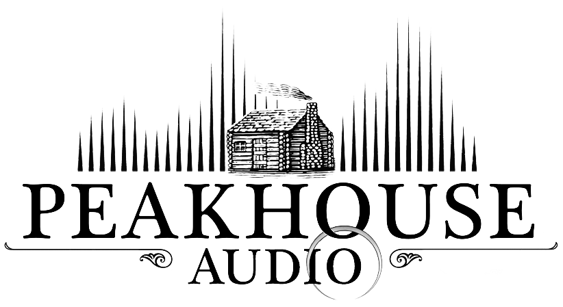 Peakhouse Audio