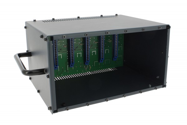 Heritage Audio OST-6 6-Slot Rack