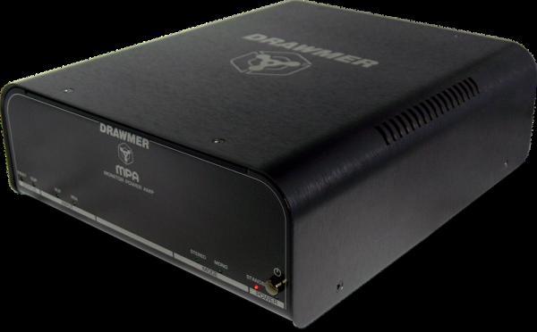Drawmer MPA-90 Monitor-Leistungsverstärker