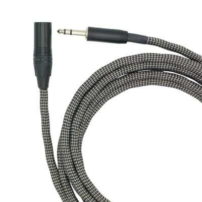 VOVOX sonorus direct S Stereoklinke zu XLRm 3,5m 6.3311
