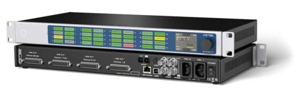 RME M-32 DA Pro 32-Kanal DA-Wandler mit Madi und AVB