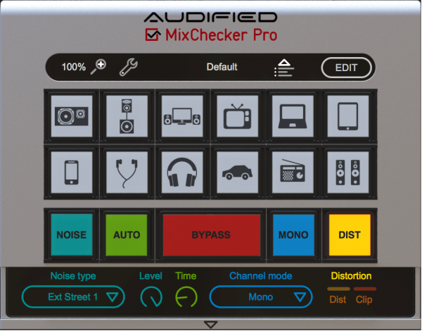 Audified MixChecker Pro ESD