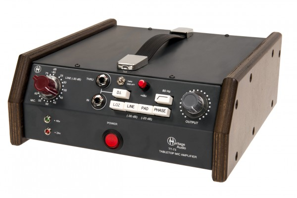 Heritage Audio TT73