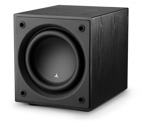 JL Audio d110 Dominion Aktiv-Subwoofer