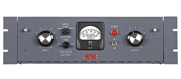 Retro Instruments Sta-Level Tube Compression Amplifier