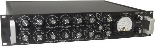 Gyraf Audio Gyratec XXIV Passive Compressor