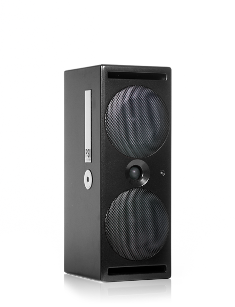 PSI Audio A214-M (Metal Black) - Stückpreis