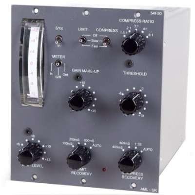 AML 54F50 Kompressor / Limiter