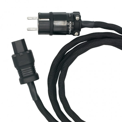 Vovox excelsus power Netzkabel 230V Schuko zu IEC 1m - 4.8301