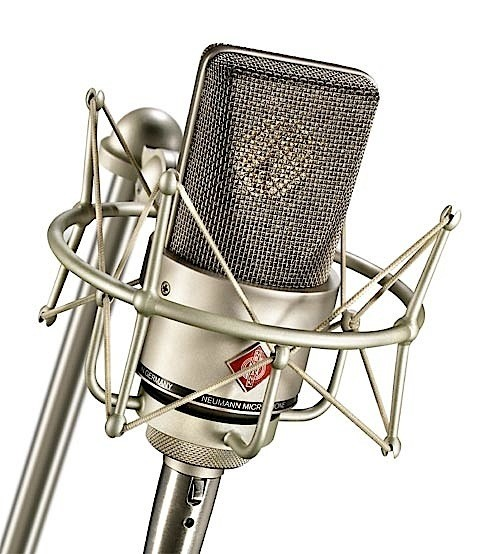 Neumann TLM 103 nickel Studio-Set