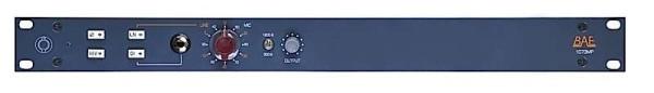 BAE Audio 1073 MP Single Channel mit Netzteil