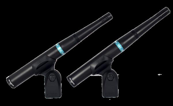 Earthworks SR40mp Kleinmembran Nieren Mikrofon matched pair