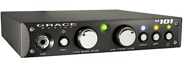 Grace Design m101 Mikrofonpreamp