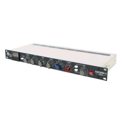 Heritage Audio SUCCESSOR Stereo-Bus-Compressor front