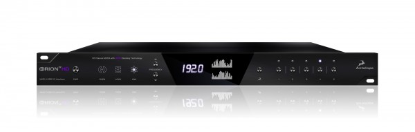 Antelope Audio Orion 32HD