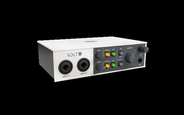 Universal Audio Volt 2 USB Audio Interface
