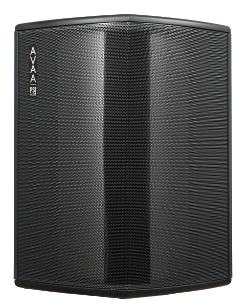 PSI Audio AVAA C20 Black