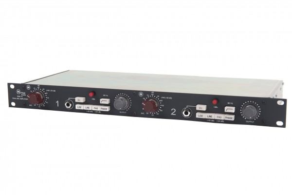 Heritage Audio DMA 73 Stereo Preamp
