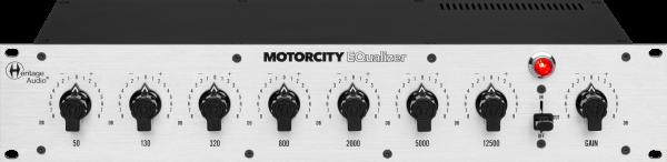 Heritage Audio MotorcityEQ