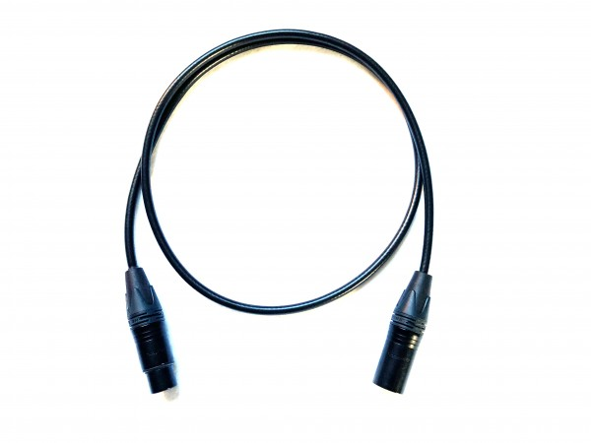 Grimm Audio TPR XLR-Kabel, 1m