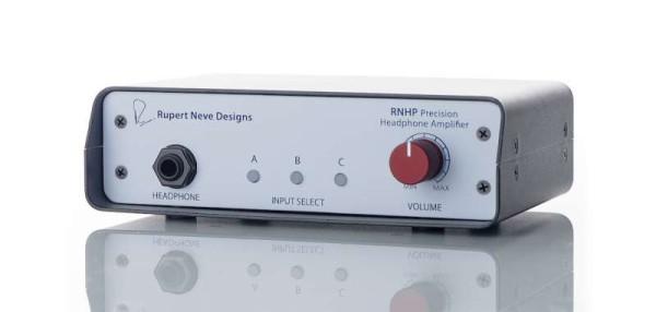 Rupert Neve Designs RNHP Kopfhörerverstärker