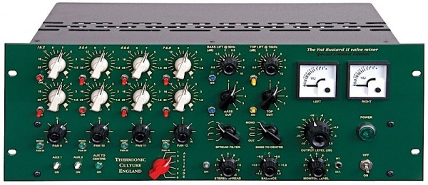 Thermionic Culture Fat Bustard II Limited Edition