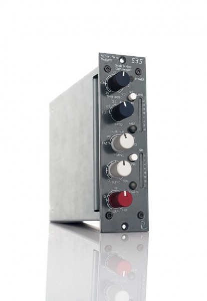 RND Rupert Neve Design 535 Diode Bridge Compressor