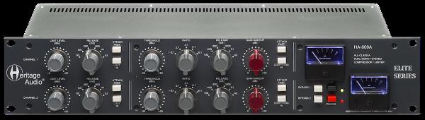 Heritage Audio 609A Elite