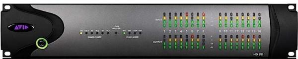 Avid Pro Tools HD I/O 8x8x8 Interface