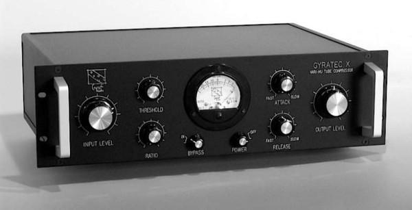 Gyraf Audio Gyratec X