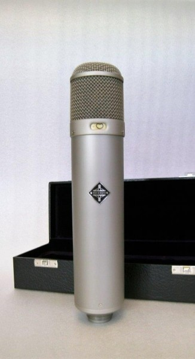 VOX-O-RAMA U49