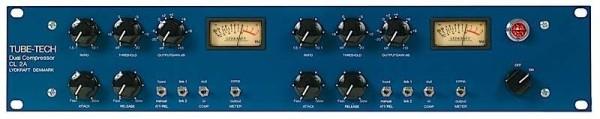 TUBE-TECH CL 2A - Dual Kompressor/Limiter