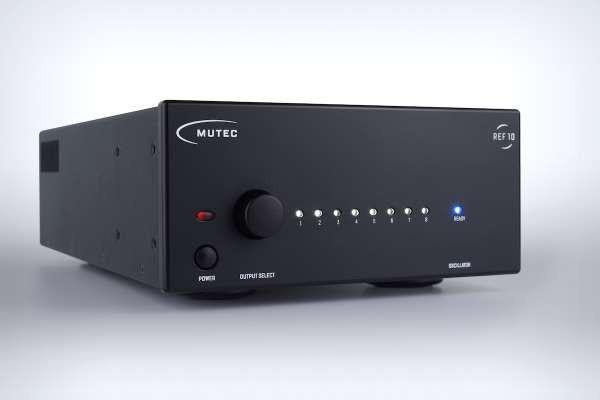 Mutec REF10 - 10MHz Taktgenerator