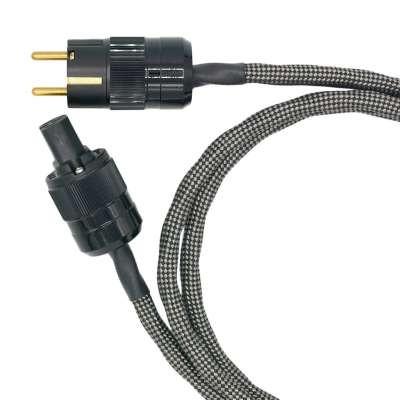VOVOX sonorus power Netzkabel 230V SchuKo zu IEC 1,8m 4.8602
