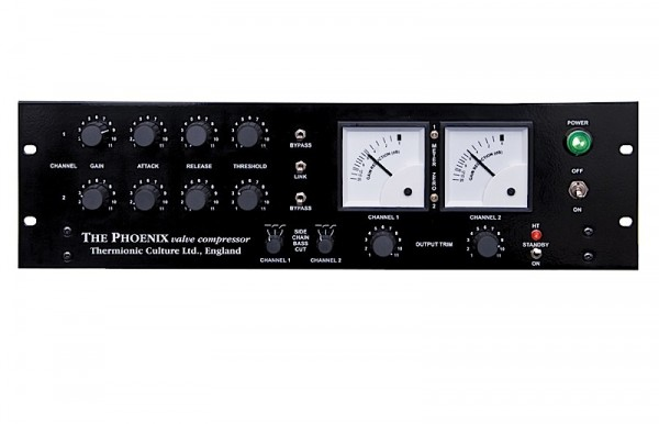 Thermionic Culture Phoenix SB