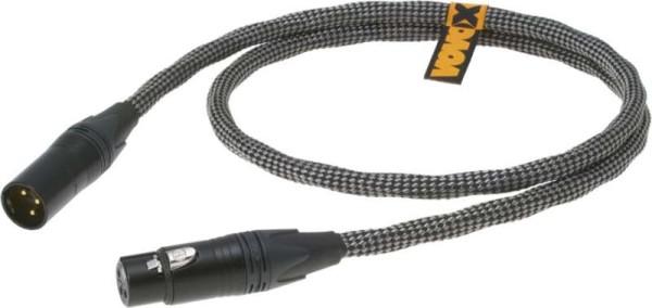 VOVOX sonorus direct S XLRf zu XLRm 1,5m 7.3301-150