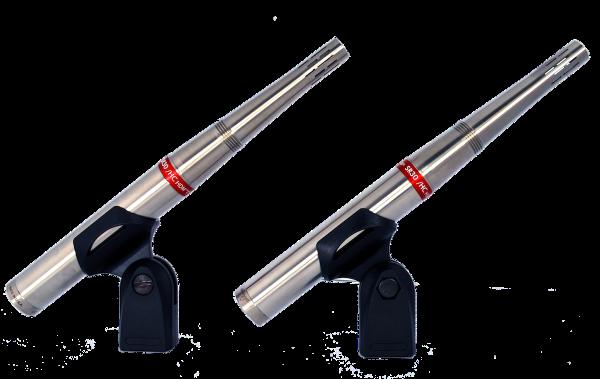 Earthworks SR30HCmp Kleinmembran Hypernieren Mikrofon matched pair