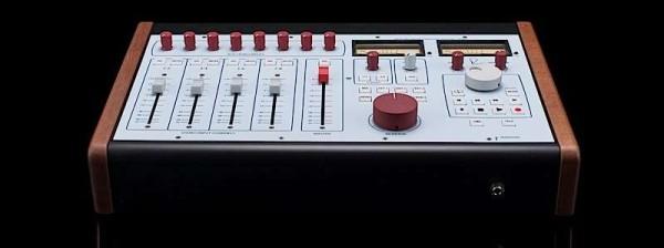 RND Rupert Neve Design 5060 Centerpiece - Desktop Mixer