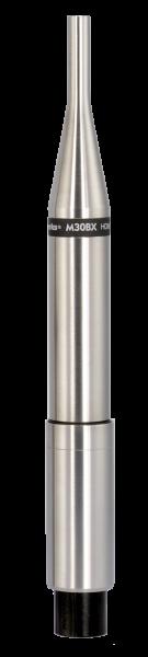 Earthworks M30BX Messmikrofon mit internem Preamp 30kHz Kugel