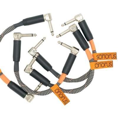 VOVOX sonorus protect A Winkelklinke zu Winkelklinke 25cm (4er-Set) 6.3210