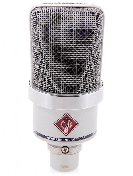 Neumann TLM 102 nickel