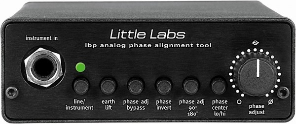Little Labs IBP