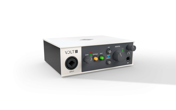 Universal Audio Volt 1 USB Audio Interface