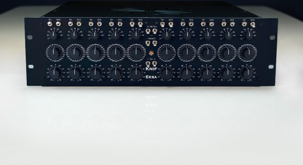 Knif Audio EKSA Mastering EQ