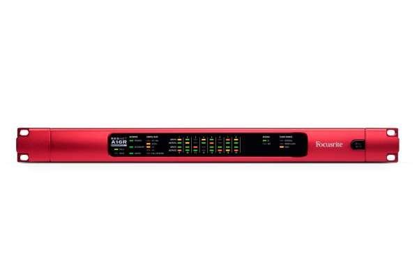 Focusrite RedNet A16R