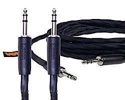 VOVOX link direct S Stereoklinke zu Stereoklinke 1,5m 7.0904-150